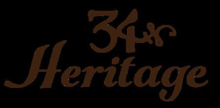 Heritage 34
