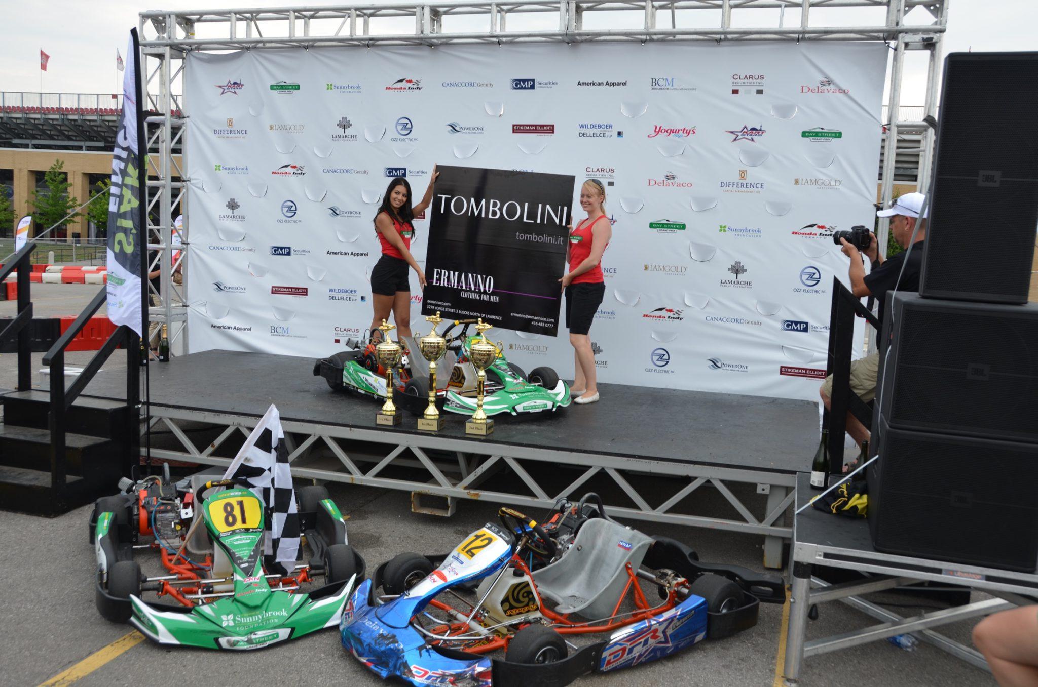 Bay Street Grand Prix-July 2012
